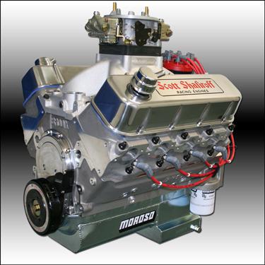 632 big block chevy aluminum pro series drag race engine malvernweather Images