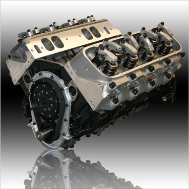 Big Block Chevy - Complete Engines, Short Blocks and Long Blocks by