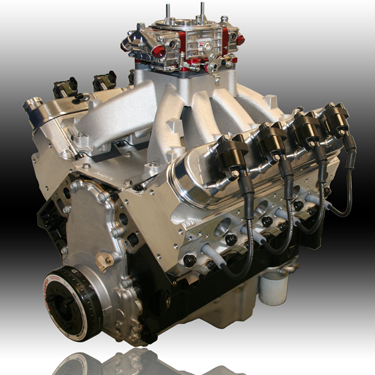 Chevy LS 454 LS7 LS Next Pump Gas Engine