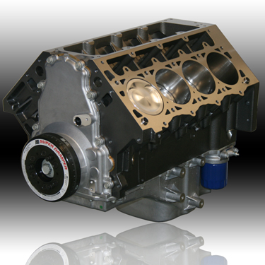 Chevy LS 454 SHP LS Next Short Block