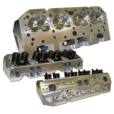 AFR 235 Competition Small Block Chevy Cylinder Heads