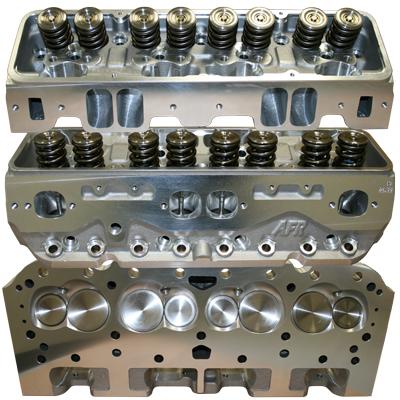 Scott Shafiroff Race Engines & Components