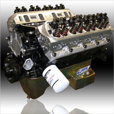 Small Block Ford - Complete Engines, Short Blocks and Long