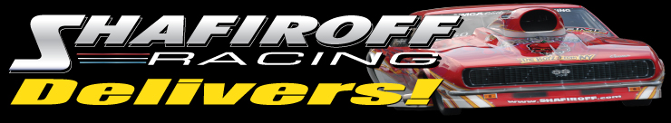 Supercharged Engines by Shafiroff Race Engines and Components